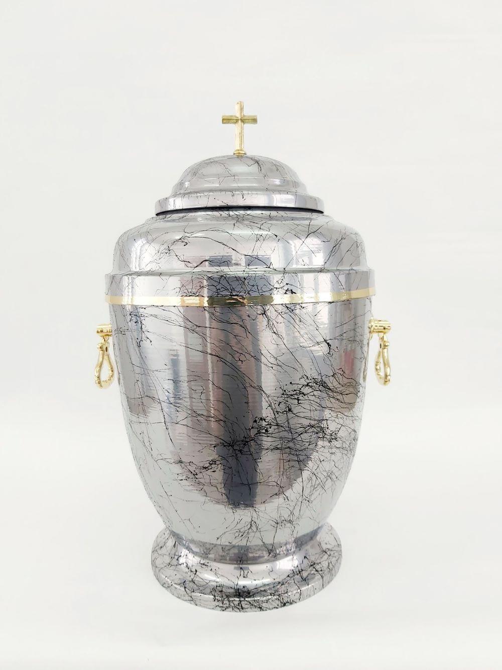 urny metalowe