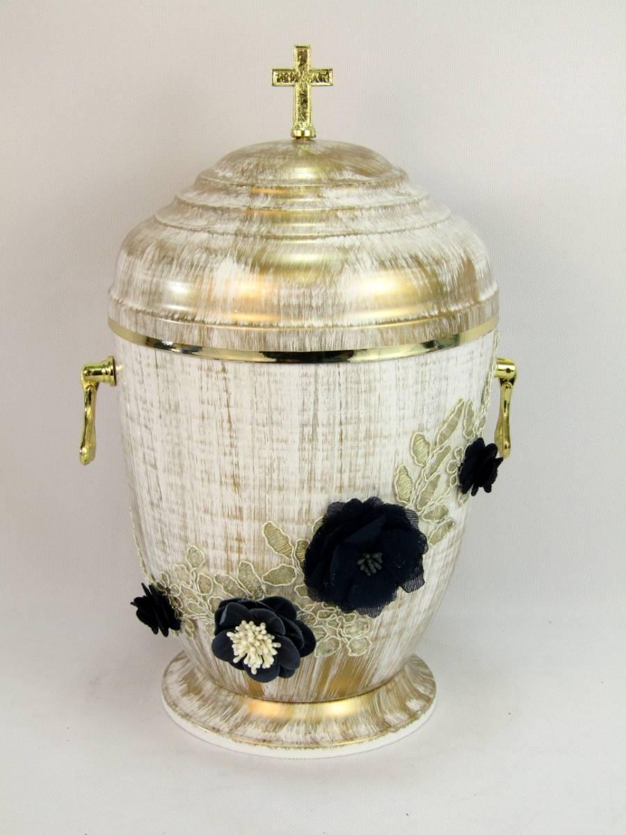 Zdobiona urna