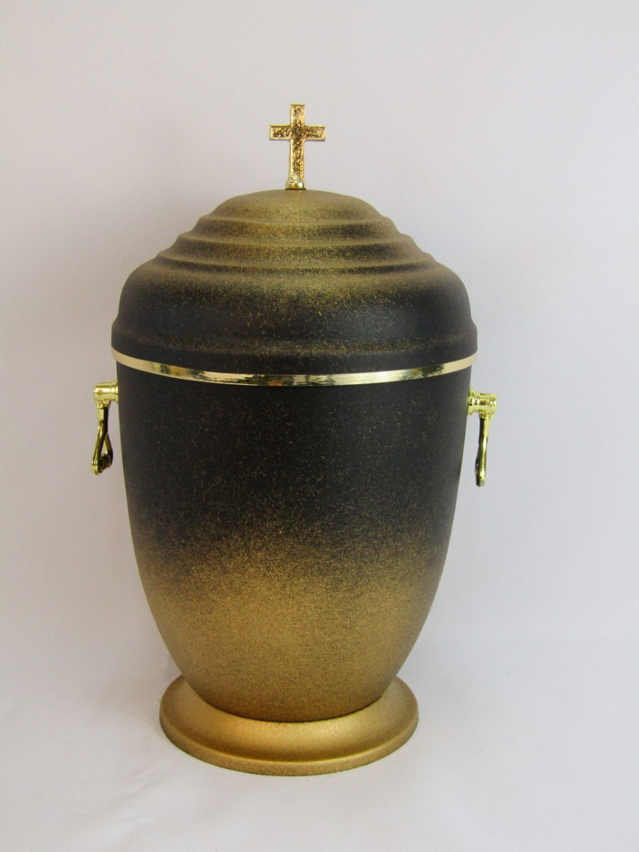 Urna dwukolorowa