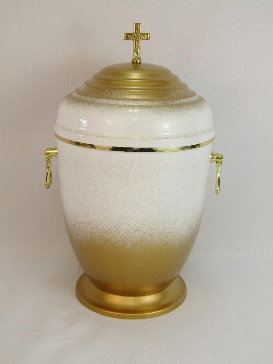 Dwukolorowa urna