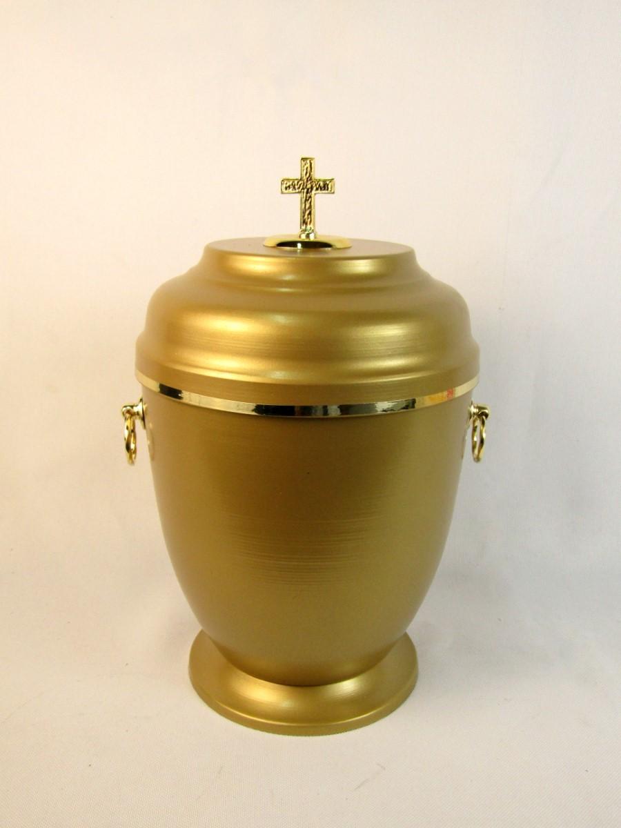Złota urna