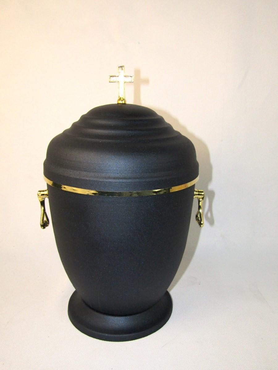 Czarna urna