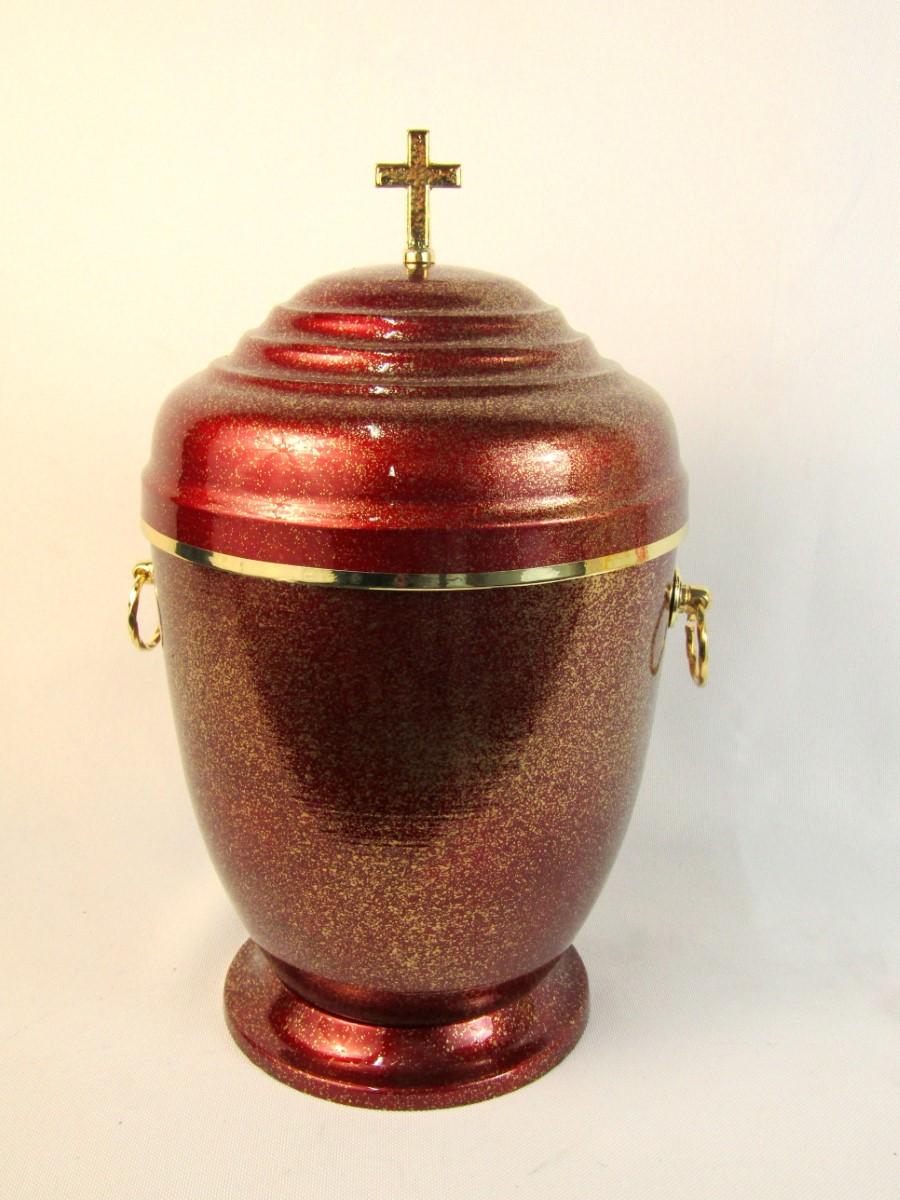 Czerwona urna