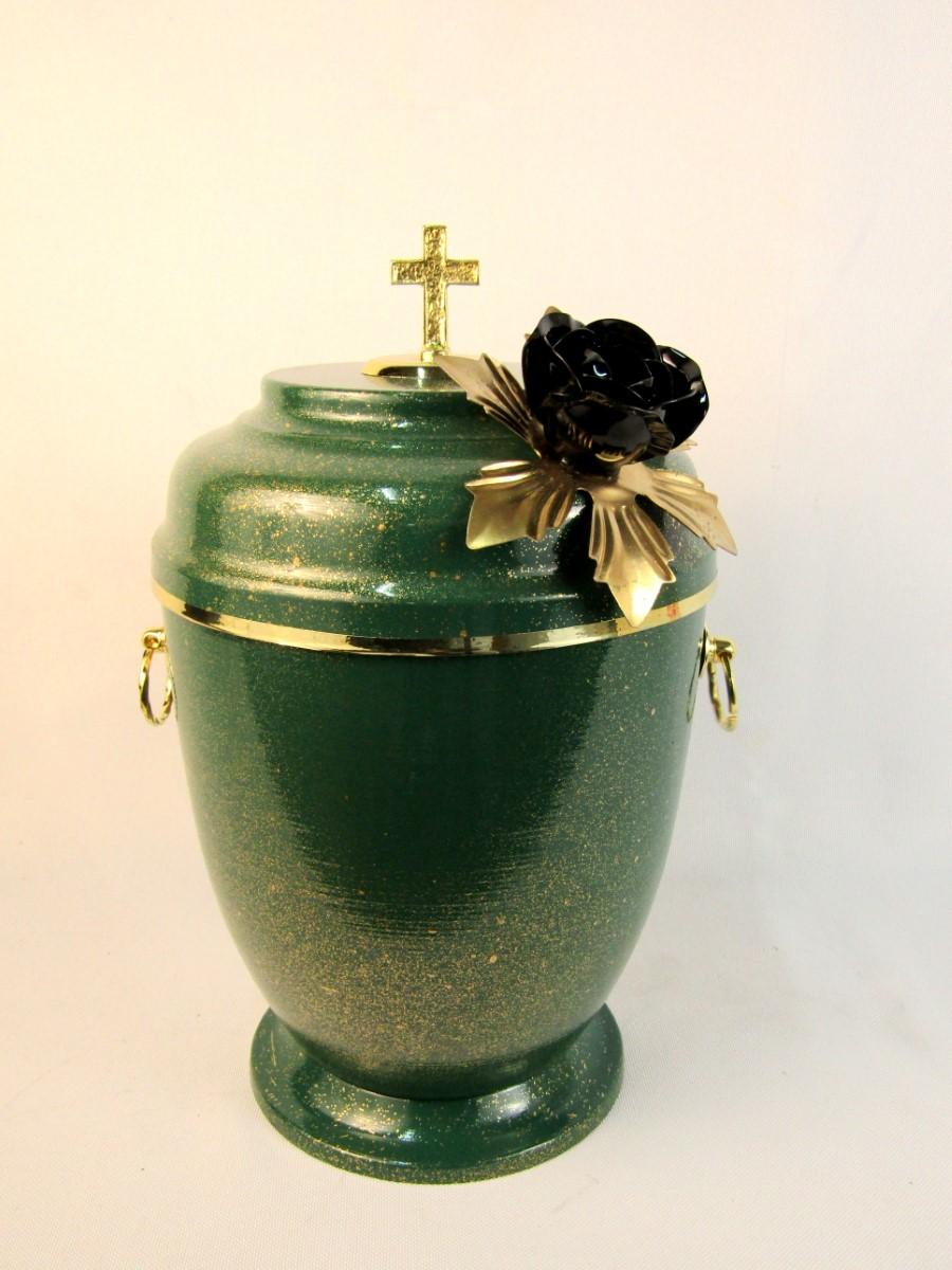 Zielona urna